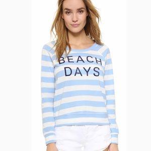 Sundry beach days pullover